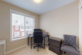Photo 20: 79 8315 180 Avenue in Edmonton: Zone 28 Townhouse for sale : MLS®# E4213276