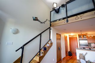 """Photo 10: 214 7 RIALTO Court in New Westminster: Quay Condo for sale in """"MURANO LOFTS"""" : MLS®# R2496694"""