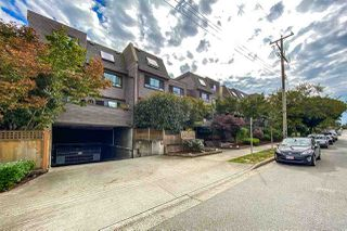 "Photo 26: 312 1990 W 6TH Avenue in Vancouver: Kitsilano Condo for sale in ""Maple View Place"" (Vancouver West)  : MLS®# R2498539"