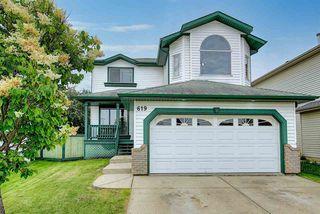 Main Photo: 619 BEVINGTON Place in Edmonton: Zone 58 House for sale : MLS®# E4214625