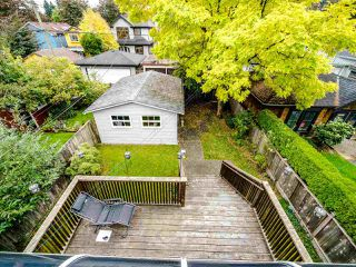 Photo 2: 4314 W 14TH Avenue in Vancouver: Point Grey House for sale (Vancouver West)  : MLS®# R2506237
