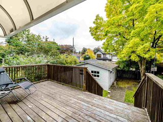 Photo 22: 4314 W 14TH Avenue in Vancouver: Point Grey House for sale (Vancouver West)  : MLS®# R2506237
