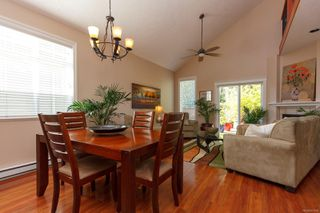 Photo 9: 12 131 McKinstry Rd in : Du East Duncan Row/Townhouse for sale (Duncan)  : MLS®# 857909