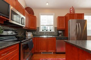 Photo 12: 12 131 McKinstry Rd in : Du East Duncan Row/Townhouse for sale (Duncan)  : MLS®# 857909