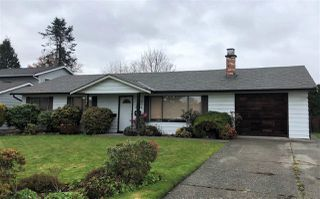 """Main Photo: 4744 CANNERY Crescent in Delta: Ladner Elementary House for sale in """"PORT GUICHON"""" (Ladner)  : MLS®# R2520305"""