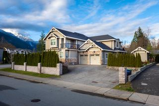 Photo 20: 41500 GOVERNMENT Road in Squamish: Brackendale House for sale : MLS®# R2520587