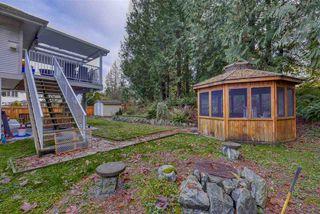 "Photo 34: 11434 233A Street in Maple Ridge: Cottonwood MR House for sale in ""FALCON RIDGE ESTATES"" : MLS®# R2521051"