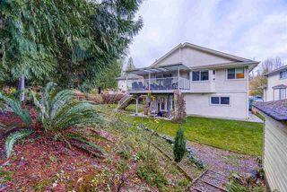 "Photo 33: 11434 233A Street in Maple Ridge: Cottonwood MR House for sale in ""FALCON RIDGE ESTATES"" : MLS®# R2521051"
