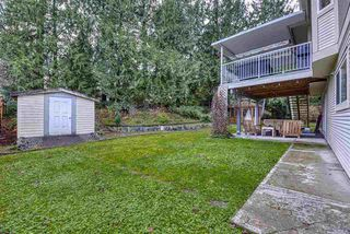 "Photo 32: 11434 233A Street in Maple Ridge: Cottonwood MR House for sale in ""FALCON RIDGE ESTATES"" : MLS®# R2521051"