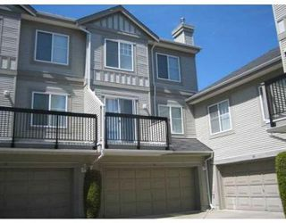 Photo 1: #96-3880 WESTMINSTER HY in Richmond: Condo for sale : MLS®# V829896