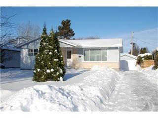 Main Photo: 284 Marshall Bay in Winnipeg: Fort Garry / Whyte Ridge / St Norbert Residential for sale (South Winnipeg)  : MLS®# 1101271