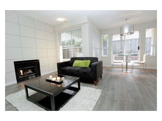 "Photo 2: 101 876 W 14TH Avenue in Vancouver: Fairview VW Condo for sale in ""WINDGATE LAUREL"" (Vancouver West)  : MLS®# V937496"