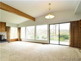 Photo 2: 2426 Evelyn Place in VICTORIA: SE Arbutus Single Family Detached for sale (Saanich East)  : MLS®# 307278