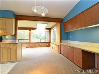 Photo 11: 2426 Evelyn Place in VICTORIA: SE Arbutus Single Family Detached for sale (Saanich East)  : MLS®# 307278