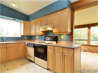 Photo 9: 2426 Evelyn Place in VICTORIA: SE Arbutus Single Family Detached for sale (Saanich East)  : MLS®# 307278