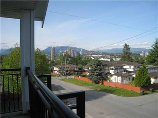 Photo 9: 601 4025 NORFOLK Street in Burnaby: Central BN Townhouse for sale (Burnaby North)  : MLS®# V948618