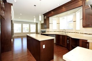 "Photo 15: 17350 3A Avenue in Surrey: Pacific Douglas House for sale in ""Douglas Crossing"" (South Surrey White Rock)  : MLS®# F1212269"