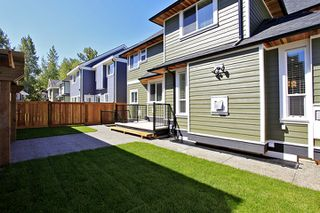 "Photo 35: 17350 3A Avenue in Surrey: Pacific Douglas House for sale in ""Douglas Crossing"" (South Surrey White Rock)  : MLS®# F1212269"