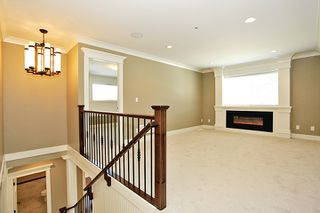 "Photo 18: 17350 3A Avenue in Surrey: Pacific Douglas House for sale in ""Douglas Crossing"" (South Surrey White Rock)  : MLS®# F1212269"