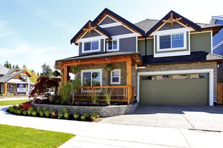 "Photo 3: 17350 3A Avenue in Surrey: Pacific Douglas House for sale in ""Douglas Crossing"" (South Surrey White Rock)  : MLS®# F1212269"