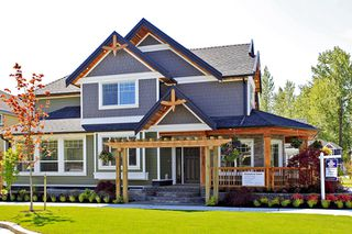 "Photo 2: 17350 3A Avenue in Surrey: Pacific Douglas House for sale in ""Douglas Crossing"" (South Surrey White Rock)  : MLS®# F1212269"