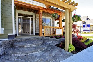 "Photo 4: 17350 3A Avenue in Surrey: Pacific Douglas House for sale in ""Douglas Crossing"" (South Surrey White Rock)  : MLS®# F1212269"