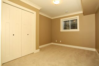 "Photo 31: 17350 3A Avenue in Surrey: Pacific Douglas House for sale in ""Douglas Crossing"" (South Surrey White Rock)  : MLS®# F1212269"