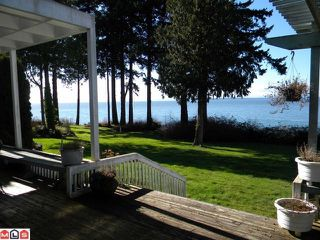 "Photo 2: 1687 OCEAN PARK Road in Surrey: Crescent Bch Ocean Pk. House for sale in ""Ocean Park"" (South Surrey White Rock)  : MLS®# F1222696"
