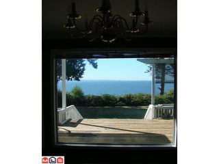"Photo 6: 1687 OCEAN PARK Road in Surrey: Crescent Bch Ocean Pk. House for sale in ""Ocean Park"" (South Surrey White Rock)  : MLS®# F1222696"