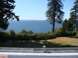 "Photo 5: 1687 OCEAN PARK Road in Surrey: Crescent Bch Ocean Pk. House for sale in ""Ocean Park"" (South Surrey White Rock)  : MLS®# F1222696"