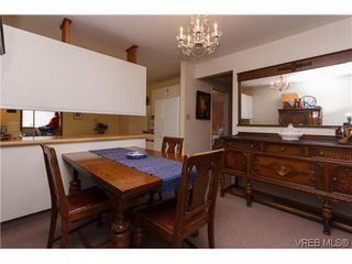 Photo 11: 3836 Epsom Dr in VICTORIA: SE Cedar Hill Full Duplex for sale (Saanich East)  : MLS®# 631569