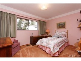 Photo 16: 3836 Epsom Dr in VICTORIA: SE Cedar Hill Full Duplex for sale (Saanich East)  : MLS®# 631569