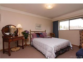 Photo 12: 3836 Epsom Dr in VICTORIA: SE Cedar Hill Full Duplex for sale (Saanich East)  : MLS®# 631569