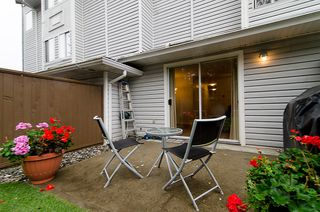 Photo 8: 23 22411 124th Street in Maple Ridge: Townhouse for sale : MLS®# V976782