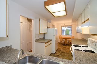 Photo 9: 23 22411 124th Street in Maple Ridge: Townhouse for sale : MLS®# V976782