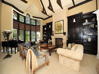 "Photo 5: 13322 25TH Avenue in Surrey: Elgin Chantrell House for sale in ""CHANTRELL"" (South Surrey White Rock)  : MLS®# F1308382"