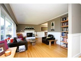 "Photo 6: 1756 EASTERN DR in Port Coquitlam: Mary Hill House for sale in ""Mary Hill"" : MLS®# V992062"