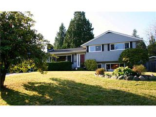 "Photo 1: 1756 EASTERN DR in Port Coquitlam: Mary Hill House for sale in ""Mary Hill"" : MLS®# V992062"