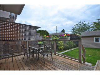 Photo 7: 441 W 16TH Street in North Vancouver: Central Lonsdale House 1/2 Duplex for sale : MLS®# V1007183