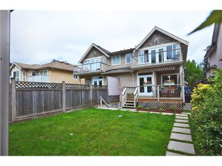 Photo 8: 441 W 16TH Street in North Vancouver: Central Lonsdale House 1/2 Duplex for sale : MLS®# V1007183