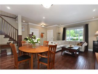 Photo 3: 441 W 16TH Street in North Vancouver: Central Lonsdale House 1/2 Duplex for sale : MLS®# V1007183