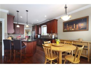 Photo 5: 441 W 16TH Street in North Vancouver: Central Lonsdale House 1/2 Duplex for sale : MLS®# V1007183