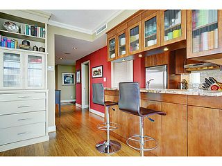 Photo 5: # 2905 1483 HOMER ST in Vancouver: Yaletown Condo for sale (Vancouver West)  : MLS®# V1008662