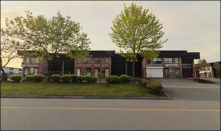 Photo 1: 11 8075 Enterprise Street in Burnaby: Lake City Industrial Home for sale (Burnaby North)