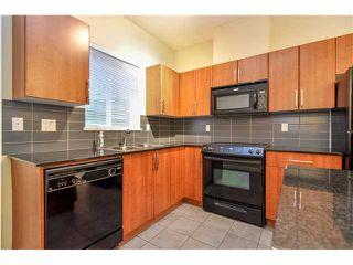 Photo 4: 304 1661 fraser Avenue in port coquitlam: Condo for sale (Port Coquitlam)  : MLS®# V1032827
