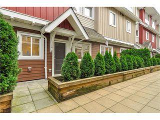 Photo 15: 304 1661 fraser Avenue in port coquitlam: Condo for sale (Port Coquitlam)  : MLS®# V1032827