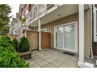 Photo 2: 304 1661 fraser Avenue in port coquitlam: Condo for sale (Port Coquitlam)  : MLS®# V1032827