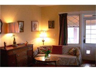 Photo 4:  in VICTORIA: Es Old Esquimalt Condo Apartment for sale (Esquimalt)  : MLS®# 422072