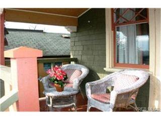Photo 8:  in VICTORIA: Es Old Esquimalt Condo Apartment for sale (Esquimalt)  : MLS®# 422072
