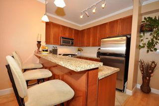 Photo 5: 337 4280 Moncton Street in The Village: Home for sale : MLS®# V930286